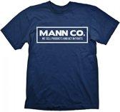 Team Fortress 2 T-Shirt - Mann Co