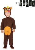 Kostuums voor Baby's Th3 Party Monkey