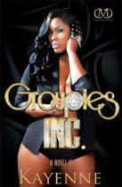 Groupies Inc.