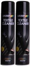 Motip Textile Cleaner bekledingsreiniger 600ml