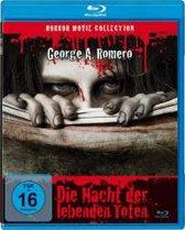 Nacht der lebenden Toten/Blu-ray