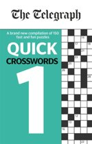 The Telegraph Quick Crosswords 1