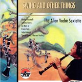 Vache Allan - Swing & Other Things (Usa)