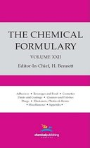 The Chemical Formulary, Volume 22