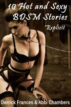 10 Hot and Sexy BDSM Stories xxx