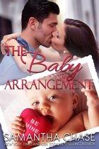 Baby Arrangement