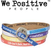We Positive™ Multicolor 104