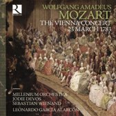 The Vienna Concert 23 March 1783