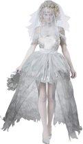 Spook bruid kostuum voor vrouwen - Verkleedkleding