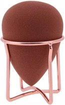 Luxe Make-up Sponge holder | Make-up Beauty Blender Houder | Make-up sponsje houder | Rose gold | Puff stand holder | beautyblender houder | Technique Makeup artist