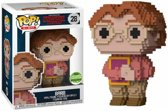 Funko Pop! - Stranger Things - Barb 28 8-bit