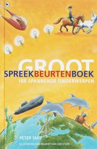 Groot Spreekbeurtenboek