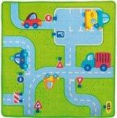 Tapijt - Traffico (polyester)