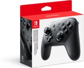 Cover van de game Nintendo Switch Pro Controller - Zwart