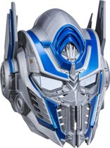 Transformers Optimus Prime Helm - Stemvervormer