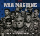 War Machine (A Netflix Original Ser
