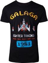 Arcade Classics - Galaga Vintage Men s T-shirt - XL