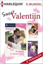 Sweet Valentijn - eBundel, 5-in-1