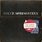 Bruce Springsteen: The Album Collection Vol. 1 (Boxset - CD)