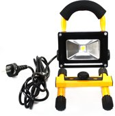Quintezz Multi-use LED Floodlight 10W