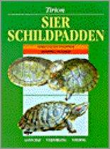 Tirion natuur Sierschildpadden