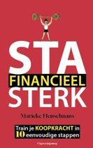 Sta (financieel) sterk!