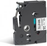 Brother Brother Tapes TZe231CIV 12mm w/black 8m,P-t200,210E,1290, 20er bulk (TZE231CIV)