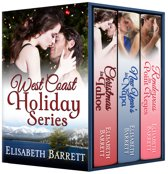 West Coast Holiday Series Box Set (Books 1-3)