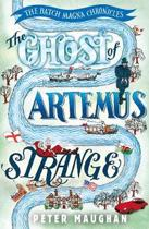 The Ghost of Artemus Strange