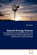 Beyond Energy Futures