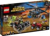 LEGO Super Heroes Batman Scarecrow Zaait Angst - 76054