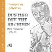 Dusting Off The Archives. Rare Recordings 1948-55