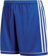 adidas Squad 17  Sportbroek performance - Maat L  - Vrouwen - blauw/wit