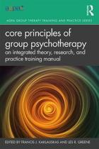 Core Principles of Group Psychotherapy