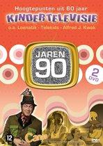Hoogtepunten Uit 60 Jaar Kindertelevisie - Jaren 90