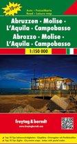 FB Abruzzo • Molise • Campobasso • L'Aquila