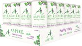 Aspire Drinks - Appel& Acai (24 x 250 ml)