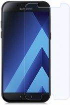 Glazen screenprotector voor Samsung Galaxy A3 (2017) | Tempered glass | Gehard glas