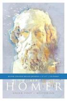 Homer Blank College Ruled Journal 6x9