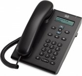 IP Phone/Unified SIP Phone 3905 Charcoal