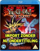 Yu-Gi-Oh! The Movie [Blu-ray] (import)