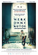 Werk ohne Autor - Never Look Away