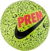 Nike VoetbalKinderen en volwassenen - geel/zwart/roze
