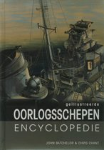 Oorlogsschepen encyclopedie