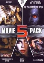 Movie 5 Pack 12