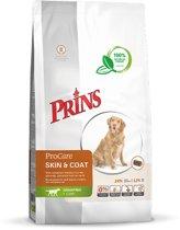 Prins Procare Skin & Coat - Graanvrij - Hondenvoer - 12 kg