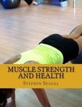 Muscle Strength and Health