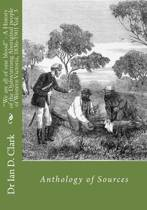 we Are All of One Blood - A History of the Djabwurrung Aboriginal People of Western Victoria, 1836-1901