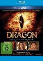 Dragon - Love Is a Scary Tale. Blu-Ray 3D (import) (dvd)