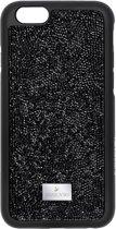Swarovski Telefoonhoes met Bumper 'Glam Rock Black' voor iPhone7 5300258